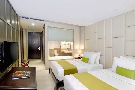 Superior Room © Jambuluwuk Hotels and Resorts