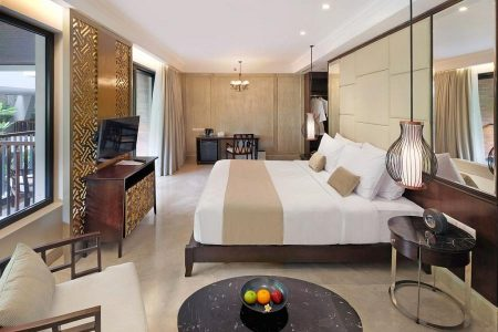 Deluxe Premier Room © Jambuluwuk Hotels and Resorts