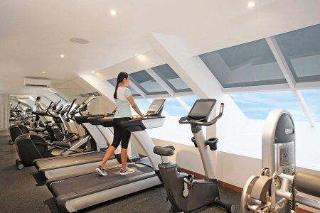 Health Club © Jambuluwuk Hotels and Resorts
