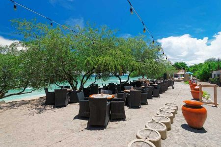 Jambuluwuk Oceano Gili Trawangan © Jambuluwuk Hotels and Resorts