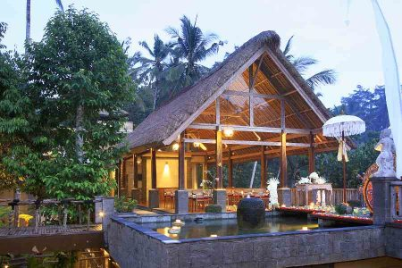 The Kayon Resort Ubud by Pramana © Pramana Hotels & Resort