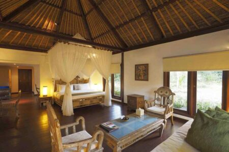 The Menjangan West Bali National Park © Lifestyle Retreats