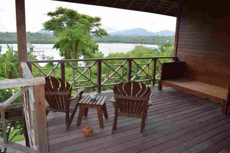 Naya Gawana Resort & Spa, Menjangan Bay, Banyuwedang, Nordbali © B&N Tourismus