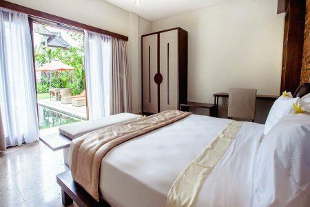 Pramana Desa Swan Keramas Bali © Pramana Hotels & Resort