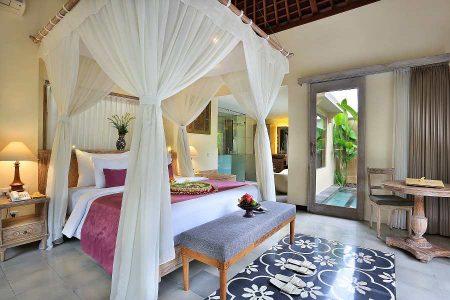 Pramana Watu Kurung Ubud © Pramana Hotels & Resort