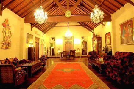 Puri Mas Lombok © Puri Mas Boutique Resort and Spa