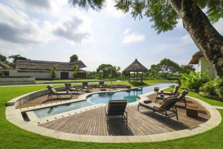 The Samata Sanur © Lifestyle Retreats