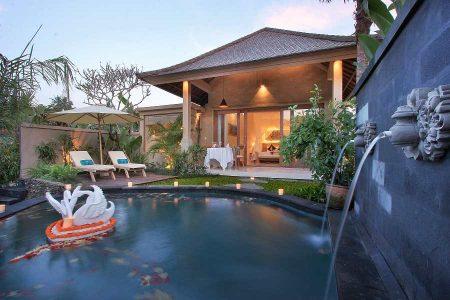 The Sankara Resort Ubud by Pramana © Pramana Hotels & Resort