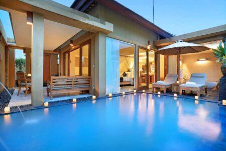 The Sankara Suites & Villas Ubud by Pramana © Pramana Hotels & Resort