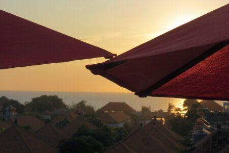 Rooftop Swiss Belinn Legian Hotel Bali © B&N Tourismus
