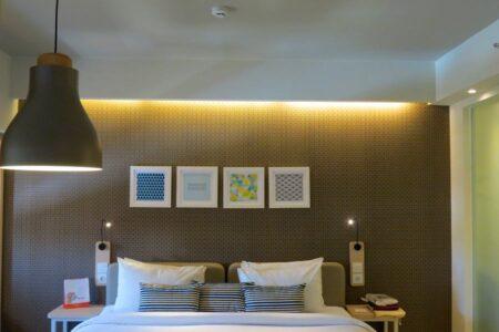 Deluxe Room Swiss Belinn Legian Hotel Bali © B&N Tourismus