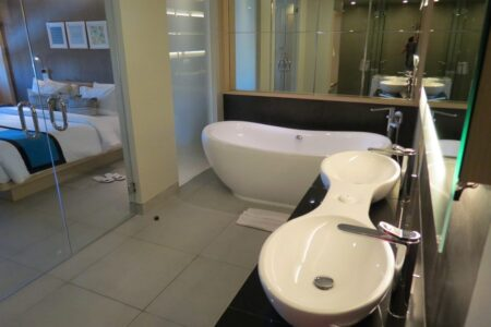 Junior Suite Swiss Belinn Legian Hotel Bali © B&N Tourismus