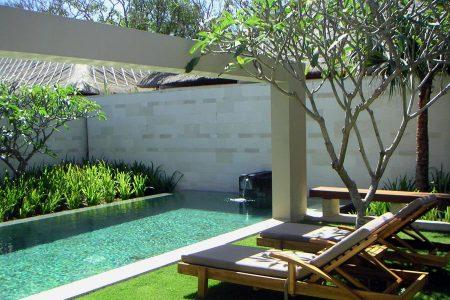 The Balé Bali Site Inspection 2007/2008 ff. © B&N Tourismus