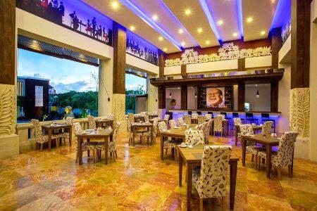 Buddhas Kitchen © Tonys Villas & Resort Bali