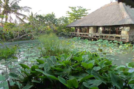 Hotel Tugu Bali © B&N Tourismus
