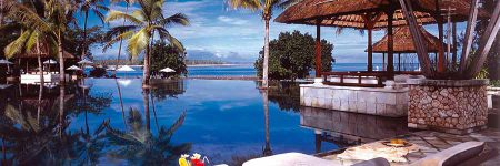 Highlights Hotel Oberoi Indonesien © Oberoi Hotels & Resorts
