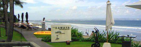 Highlights Hotel The Samaya Bali © B&N Tourismus