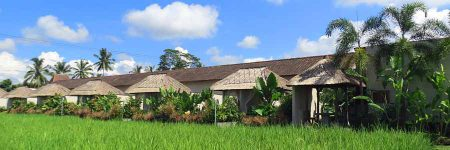 Highlights Hotels Ubud © B&N Tourismus