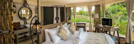 Indonesien Glamping © Prime Plaza Hotels & Resorts