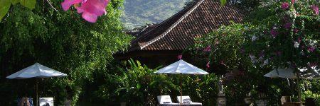 Indonesien Bali Reisebausteine © B&N Tourismus
