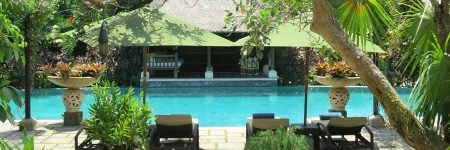 Indonesien Plataran Kombireisen © B&N Tourismus