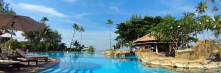 Hotel Nirwana Resort Bintan © Nirwana Gardens