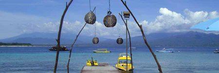 Indonesien Beyond Malediven © B&N Tourismus