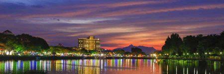 Malaysia Rundreisen © Sarawak Tourism Board