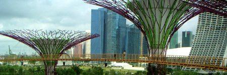 Singapore Rundreisen © B&N Tourismus