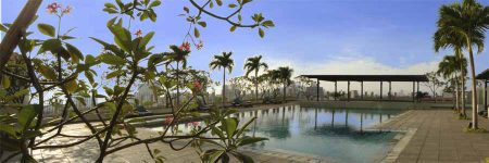 Hotel Alila Jakarta © Alila Hotels