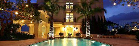 Hotel Hotel Gran Mahakam Jakarta © Gran Mahakam