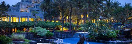 Hotel Hyatt Regency Yogyakarta © Hyatt Corporation