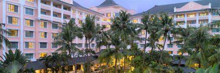Hotel Melia Purosani Hotel Yogyakarta © Meliá Hotels & Resorts