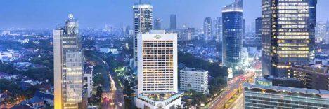 Hotel Mandarin Oriental Jakarta © Mandarin Oriental Hotel Group Limited