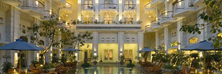 Hotel The Phoenix Hotel Yogyakarta MGallery by Sofitel © Accor Hotels