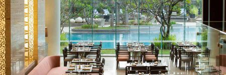 Hotel Santika Premiere Slipi Jakarta © Santika Indonesia Hotels & Resorts