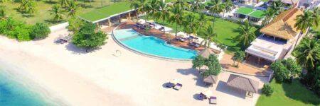 Anema Resort Gili Sire © Anema Resort Lombok