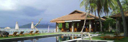 Hotel Cocotinos Sekotong Lombok © B&N Tourismus