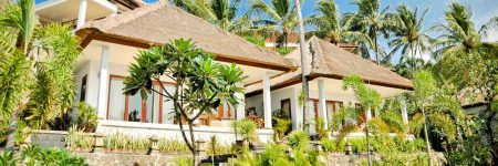 Hotel Imaj Private Villas Lombok © Imaj Properties