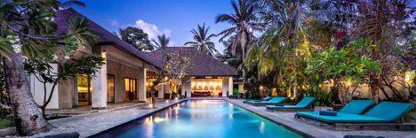 Hotel Kelapa Villas Gili Trawangan© Kelapa Luxury Villas