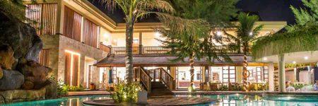 Hotel Vila Ombak Gili Trawangan © Hotel Vila Ombak