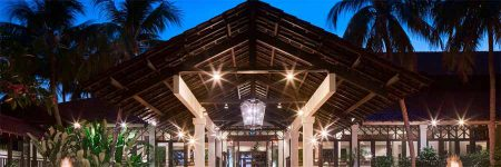 Hotel Sheraton Senggigi Beach Resort © Marriott International Inc.