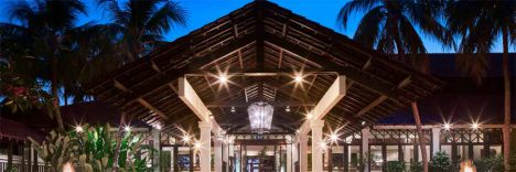 Hotel Sheraton Senggigi Beach Resort © Marriott International Inc.